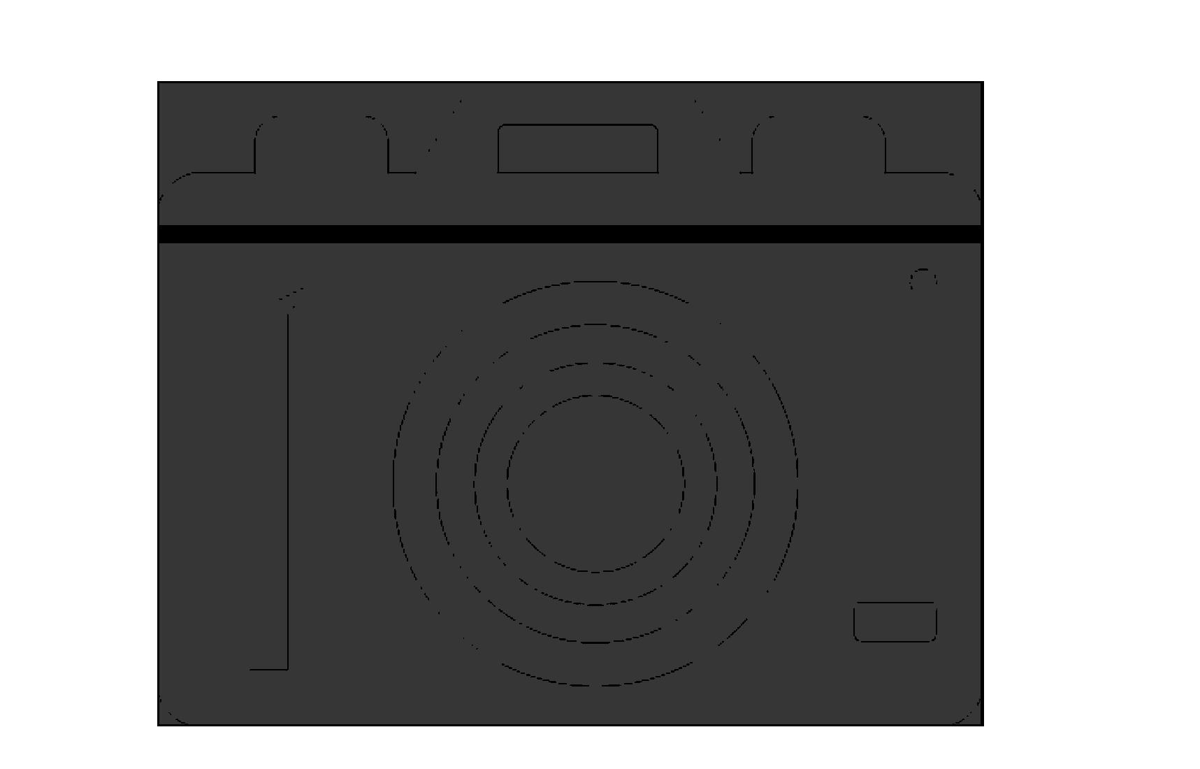 Icono fotografías
